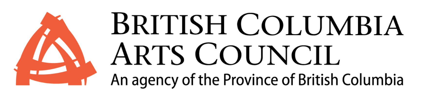 BC Arts Counsil Logo